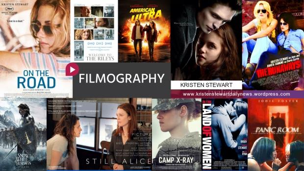 filmography ksdn