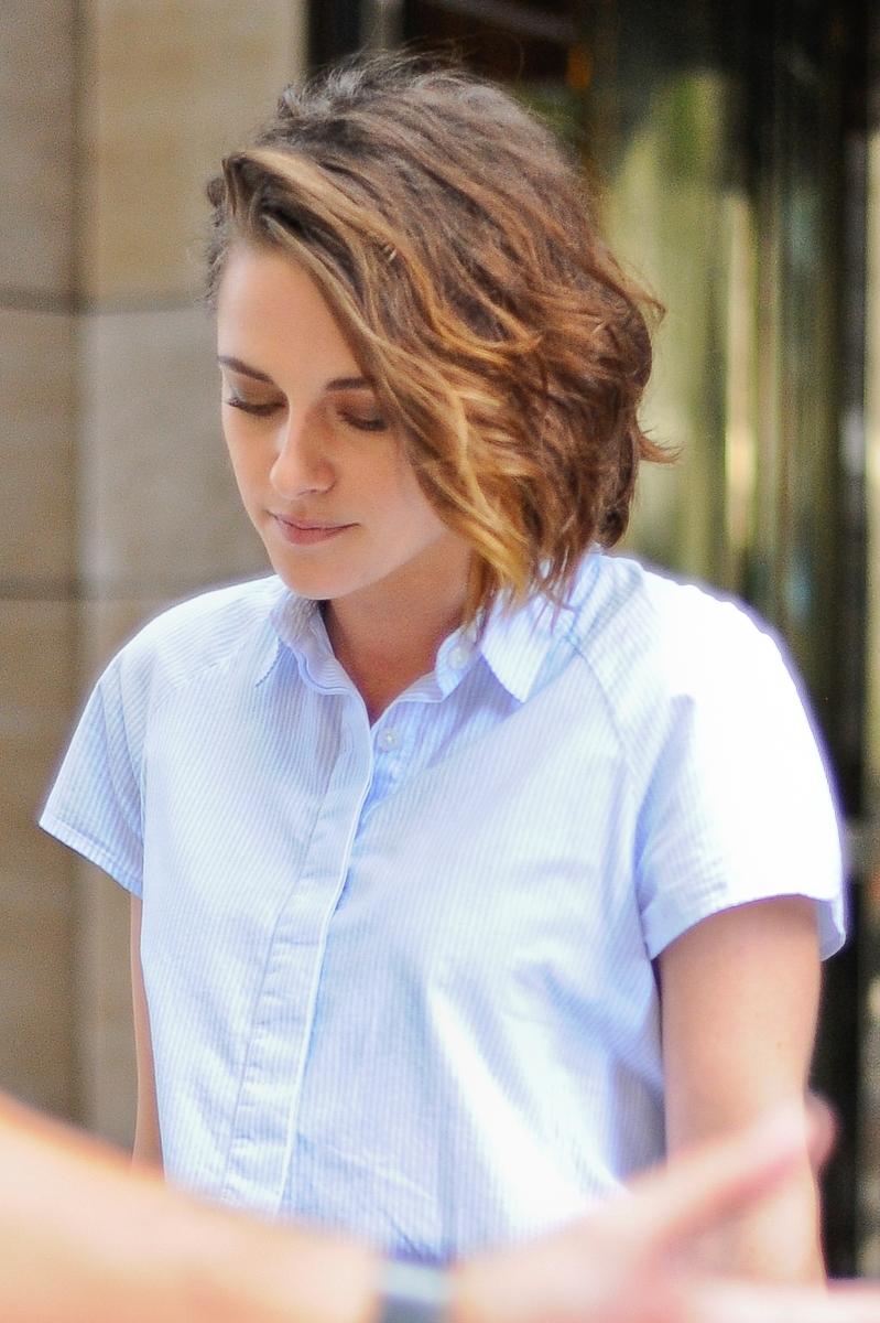 K 11 Kristen Stewart NEW Pictures of Kriste...